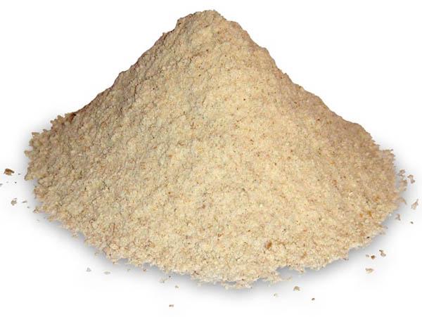 Солод ржаной неферментированный размолотый, 1 кг