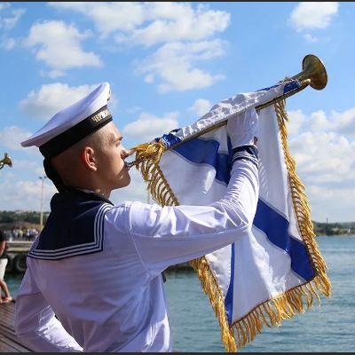 Повод выпить 25 июня День моряка