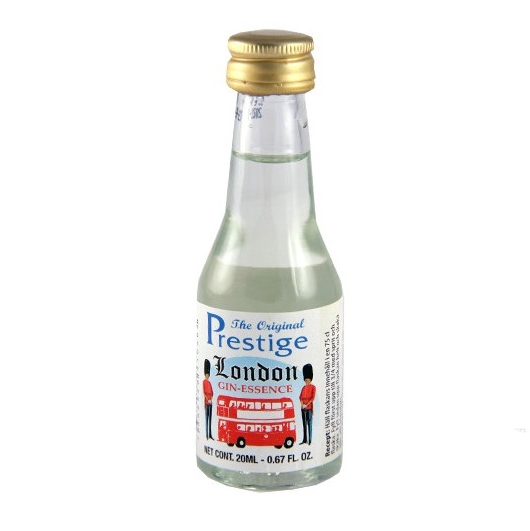 Эссенция PRESTIGE Gin Джин, 20 мл*