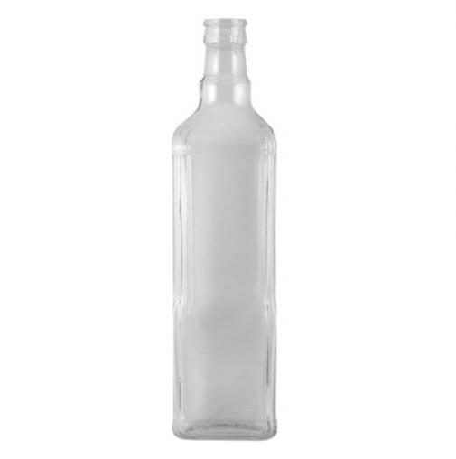 Бутылка Штоф 0,5 л*