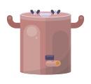 Перегонные кубы и баки