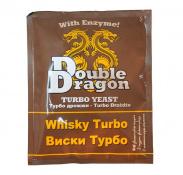 Турбо дрожжи DoubleDragon Whisky, 72 г