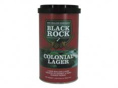 Солодовый экстракт «Black Rock COLONIAL LAGER»
