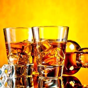 Какое сырье используется для изготовления виски?