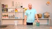 Видео Русская Дымка — Фильтр для самогона | Простая очистка самогона