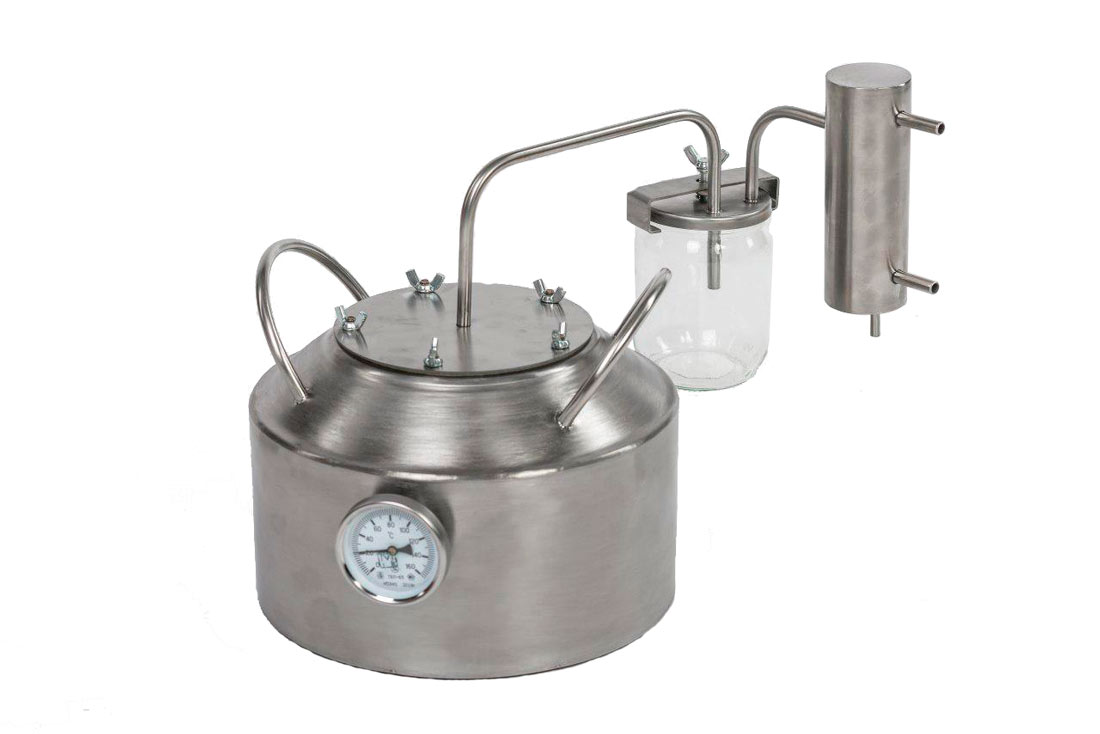 Купить бак для самогонного аппарата в воронеже использование соковарки в качестве самогонного аппарата