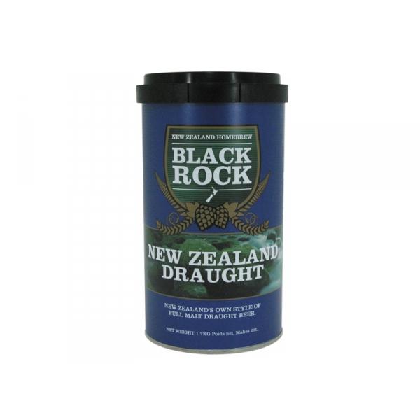 Солодовый экстракт «Black Rock  Draught»