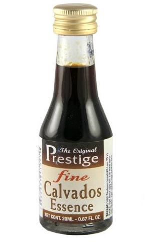 Эссенция PR Calvados