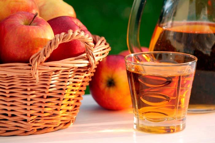 Домашний кальвадос: готовим яблочный бренди по лучшим рецептам