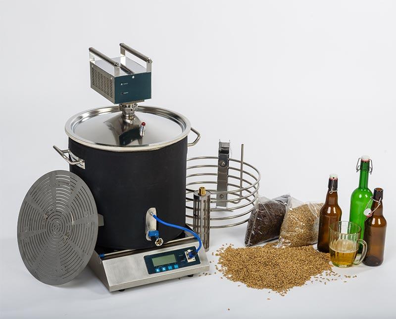 Домашняя пивоварня магазин рязань самогонные аппараты аламбик отзывы