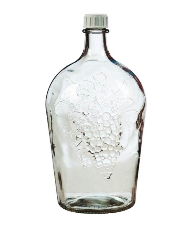 Бутыль 4,5 л РОВОАМ
