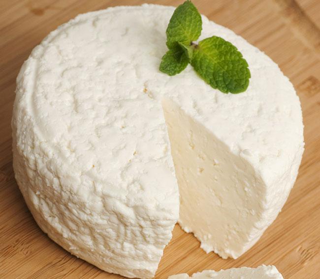 Рецепт домашнего сыра мягких сортов в сыроварне