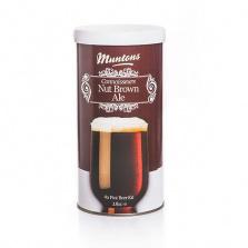 Экстракт солодовый MUNTONS Nut Brown Ale