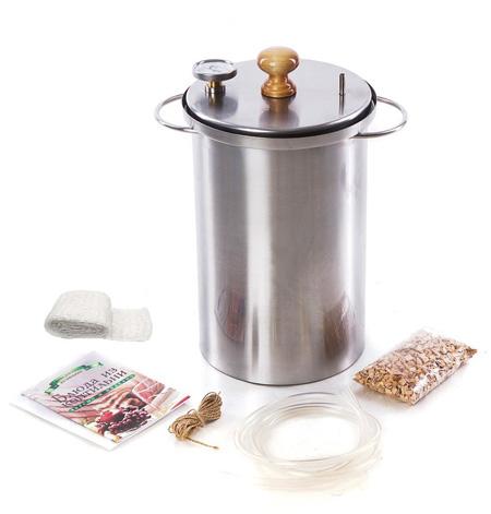 Купить коптильню для горячего копчения в ростове самогонный аппарат добрый жар официальный сайт